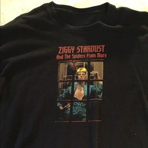 Other - Men's 2XL Bowie tee